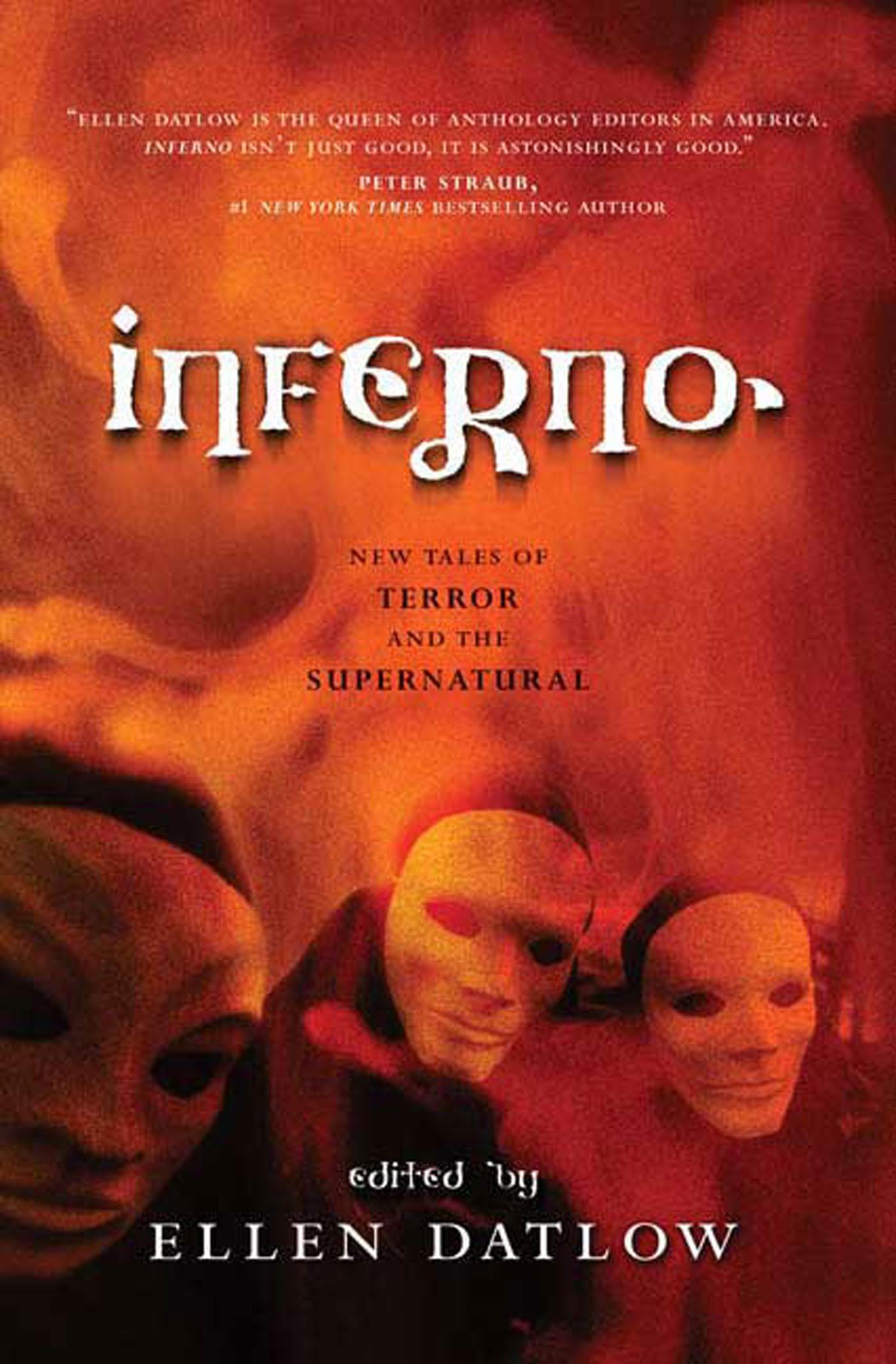 New Tales of Terror and the Supernatural - Ellen Datlow