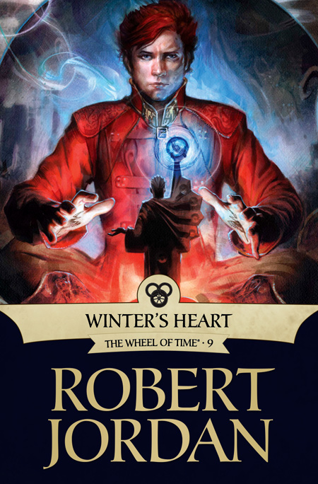 Winter's Heart (Tor ebook cover)