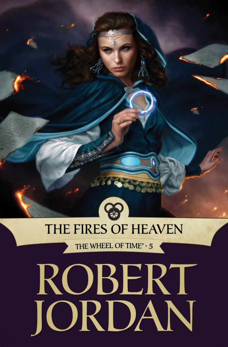 The Fires of Heaven (Tor ebook)