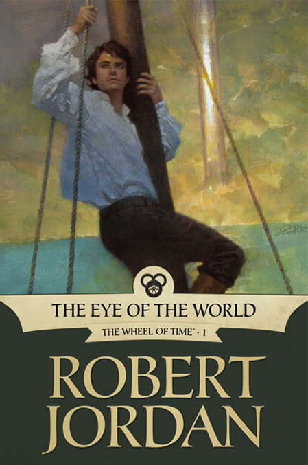 The Eye of the World (Tor ebook)