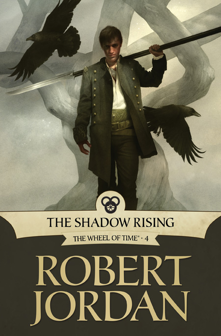 The Shadow Rising (Tor ebook)