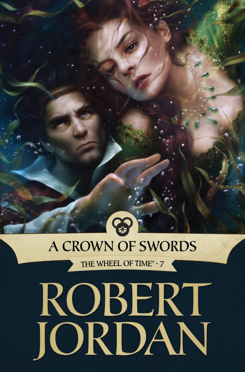 A Crown of Swords (Tor ebook)
