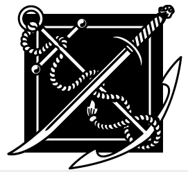 Sword and Anchor