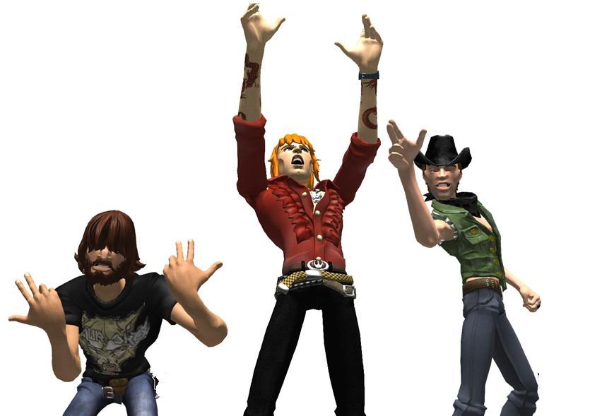Rockband Ta'veren