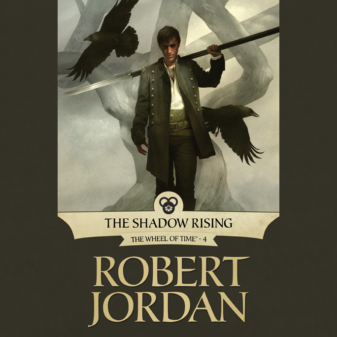 The Wheel Of Time #04: The Shadow Rising