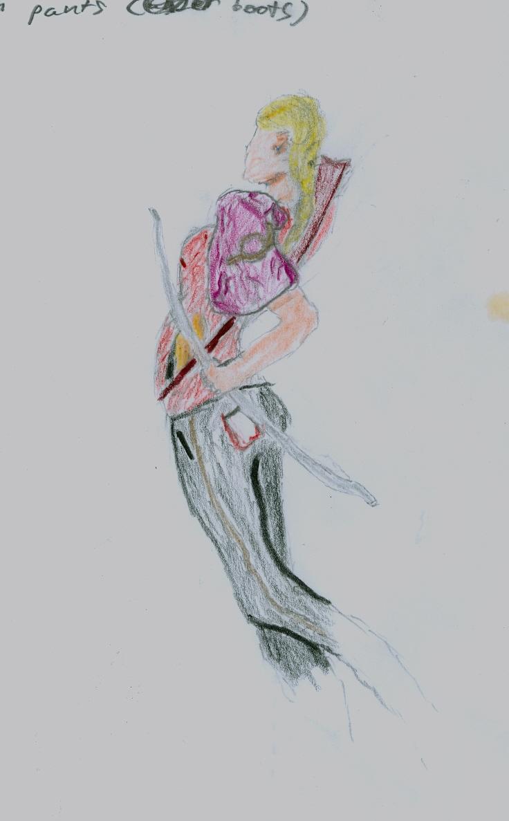 Rokos Drawings