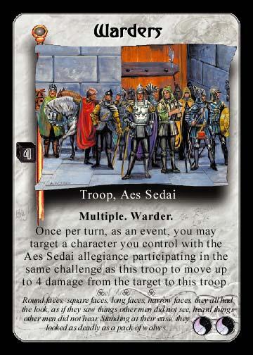 Warders