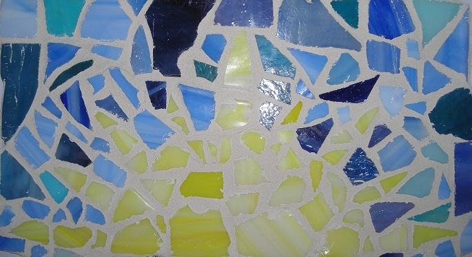 Cairhien Flag Mozaic