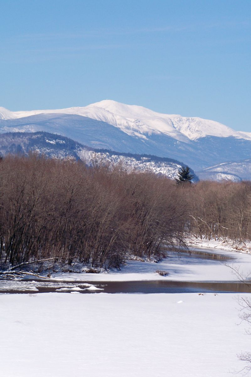 Mt.Washington and the Mt.Washington Valley