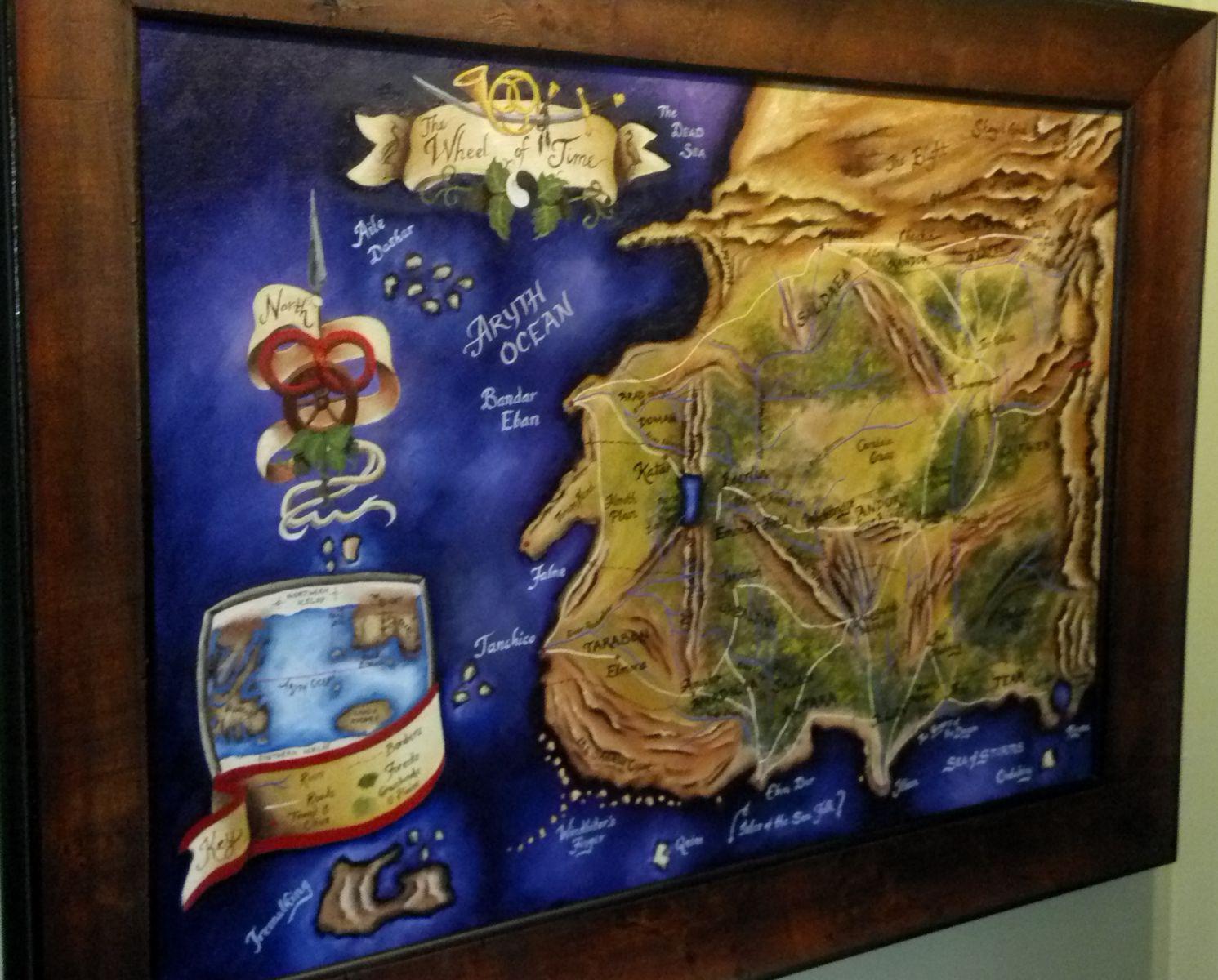 WoT Map 2