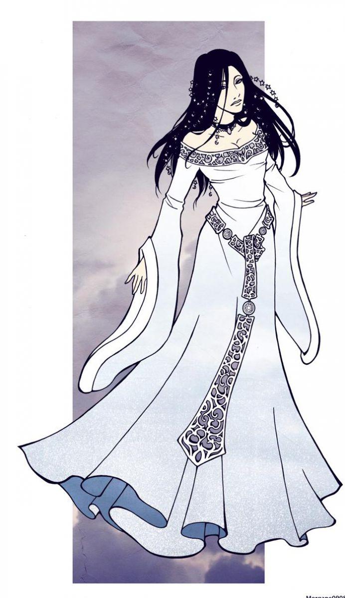 Lilith Lanfear