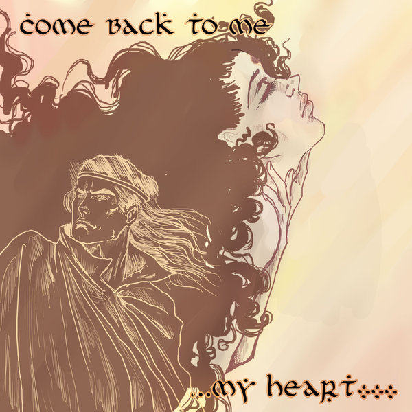 come back To Me By holda volk d4fyhfe