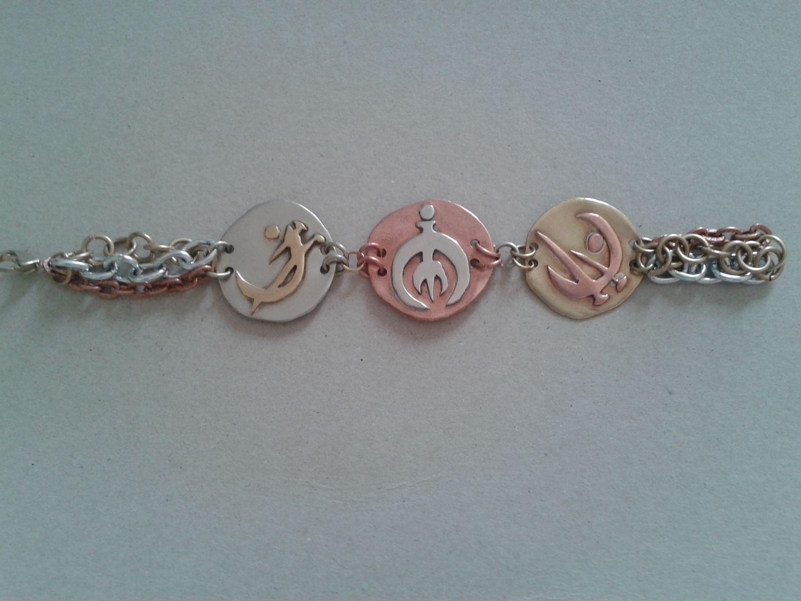 mistborn bracelet By dawnflower8 d8mcr74