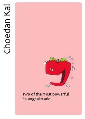 Choedan Kal