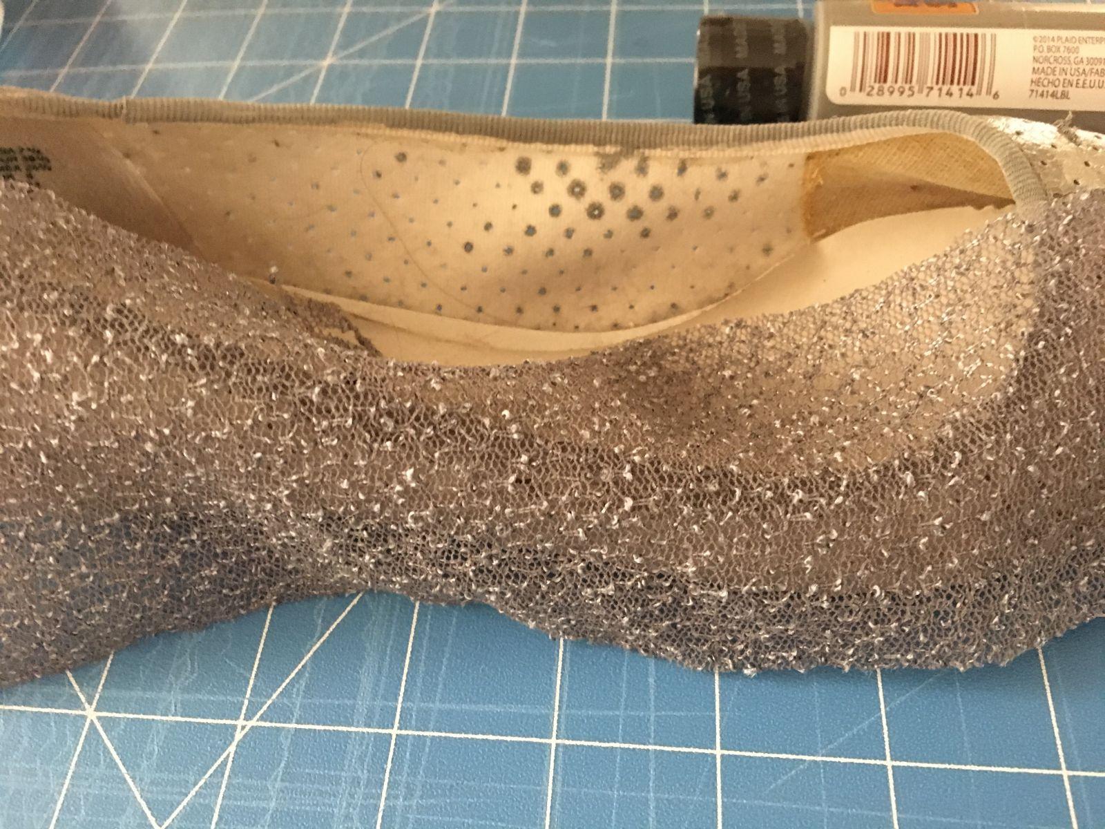 Lace Shoes 4