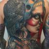 WoT tattoo