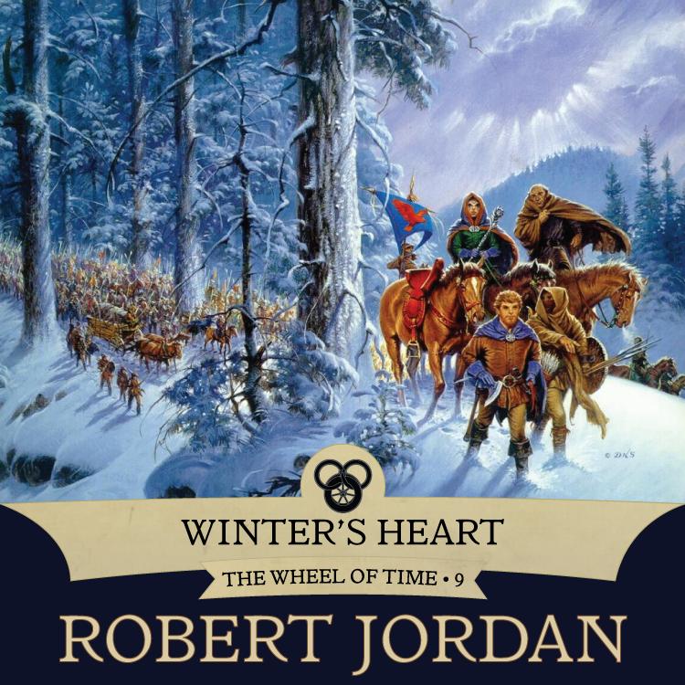 9. Winter's Heart (Full Art)