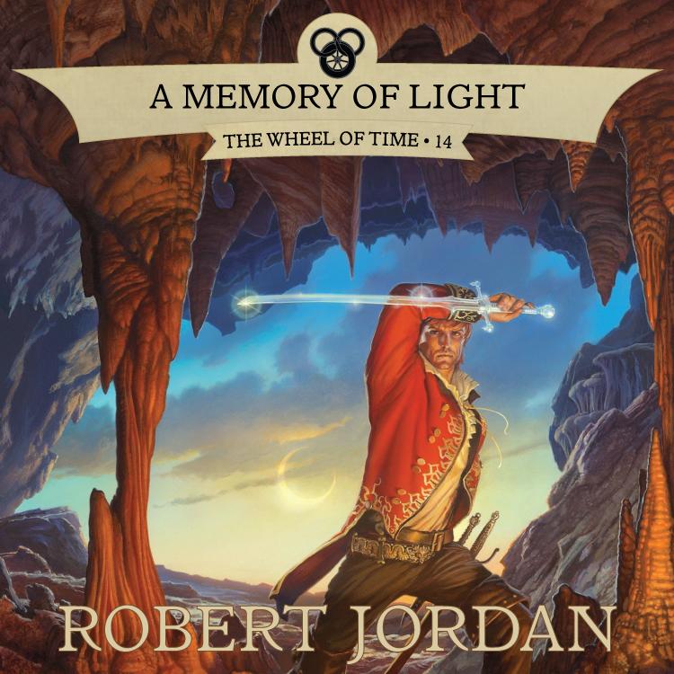 14. A Memory Of Light