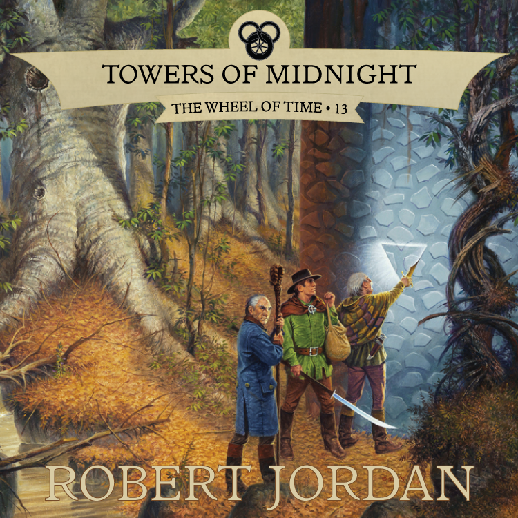 13. Towers Of Midnight