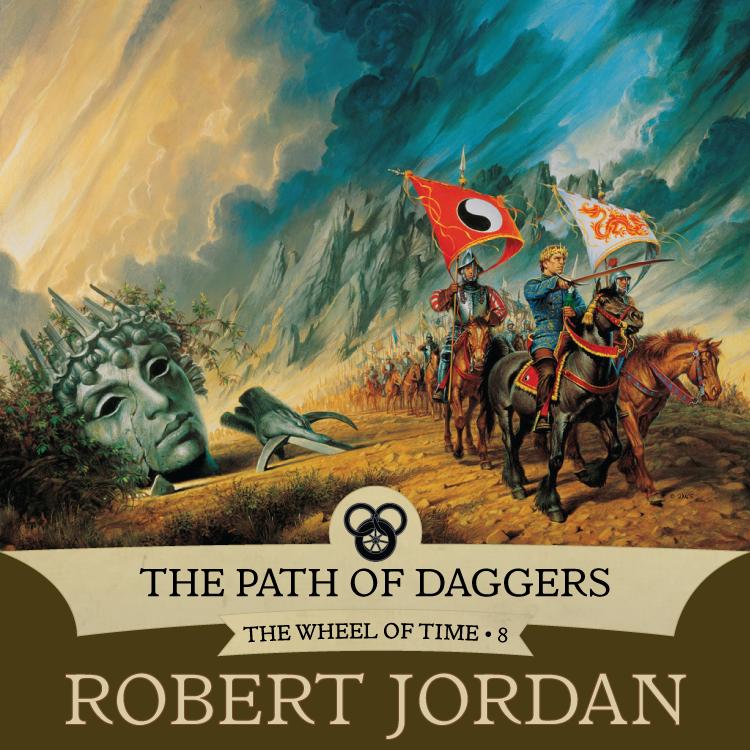 8. The Path Of Daggers (Full Art)