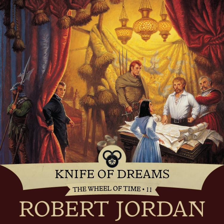 11. Knife Of Dreams (Full Art)