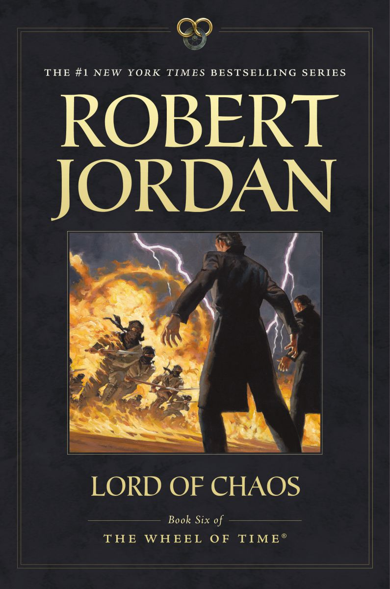 Lord of Chaos (2nd Edition)