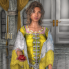 Aes Sedai :: Yellow Ajah