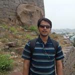 Milind Ravindranath