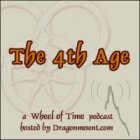 The 4th Age podcast team