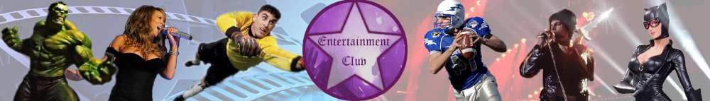 Entertainment Club