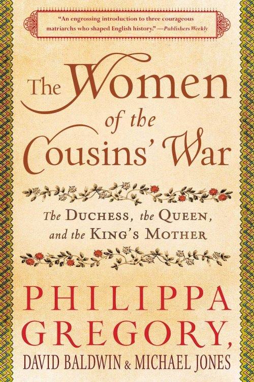 gregory women cousins war.jpeg