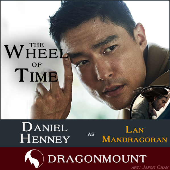 Daniel Henney as Lan