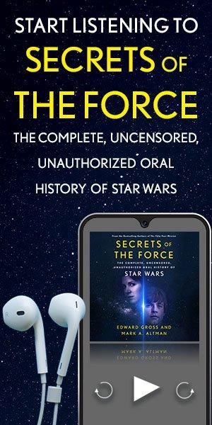 Secrets of the Force