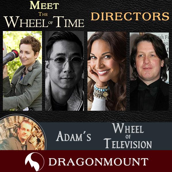 Meet the WoT Directors