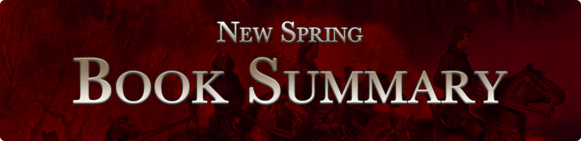 New Spring - summary
