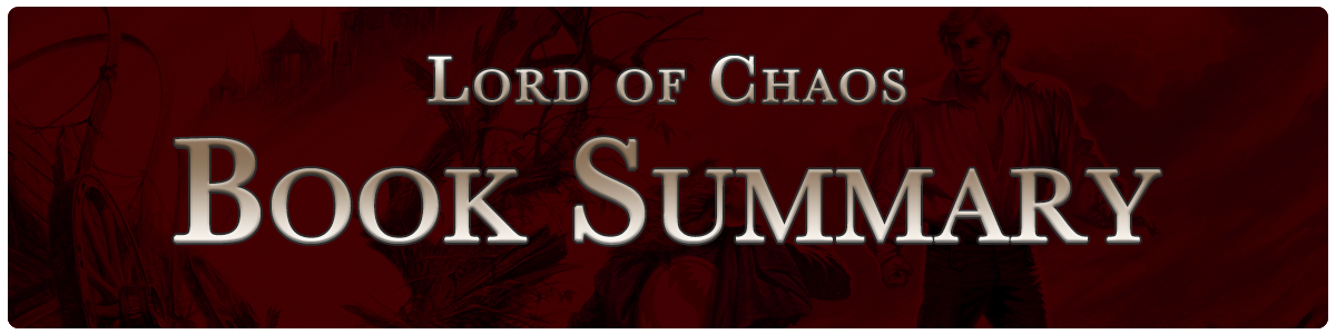 Lord of Chaos - summary
